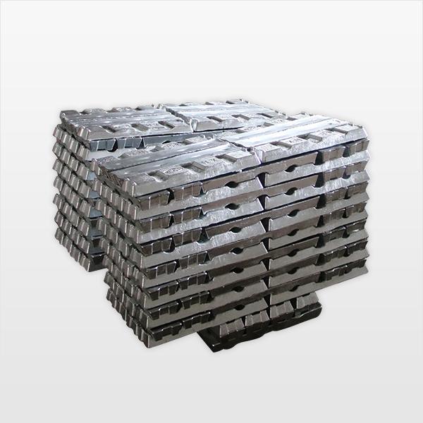 锌铝基合金